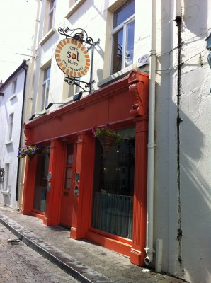 Cafe Sol Bistro (Kilkenny)