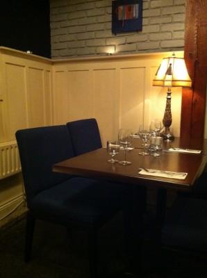 Azur Restaurant (Limerick)