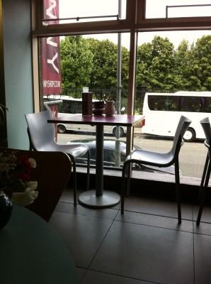 Kilkenny Restaurant, en pleno centro de Dublín