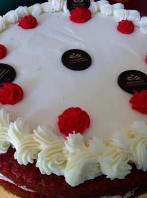 Red Velvet, simplemente... ¡espectacular!