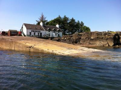 Isla de Ulva